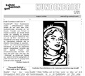 Haemisch Unternehmensberatung Kundenbrief 01/2002