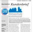 Haemisch Unternehmensberatung Kundenbrief 01/2009