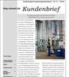 Haemisch Unternehmensberatung Kundenbrief 06/2011