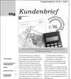 Haemisch Unternehmensberatung Kundenbrief 2/2012
