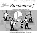 Haemisch Unternehmensberatung Kundenbrief 02/2002