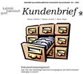Haemisch Unternehmensberatung Kundenbrief 03/2002